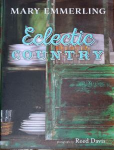 EclecticCountryCover