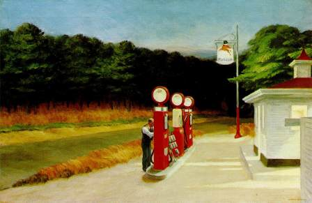 hopper-gas