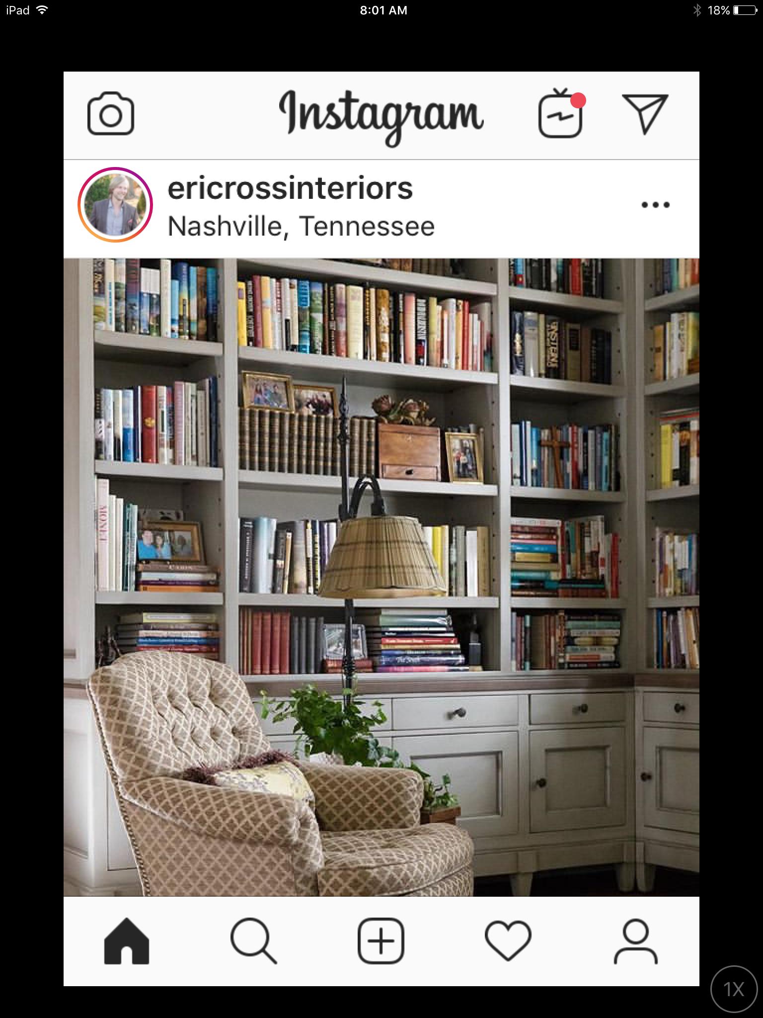 EricCrossBookshelves