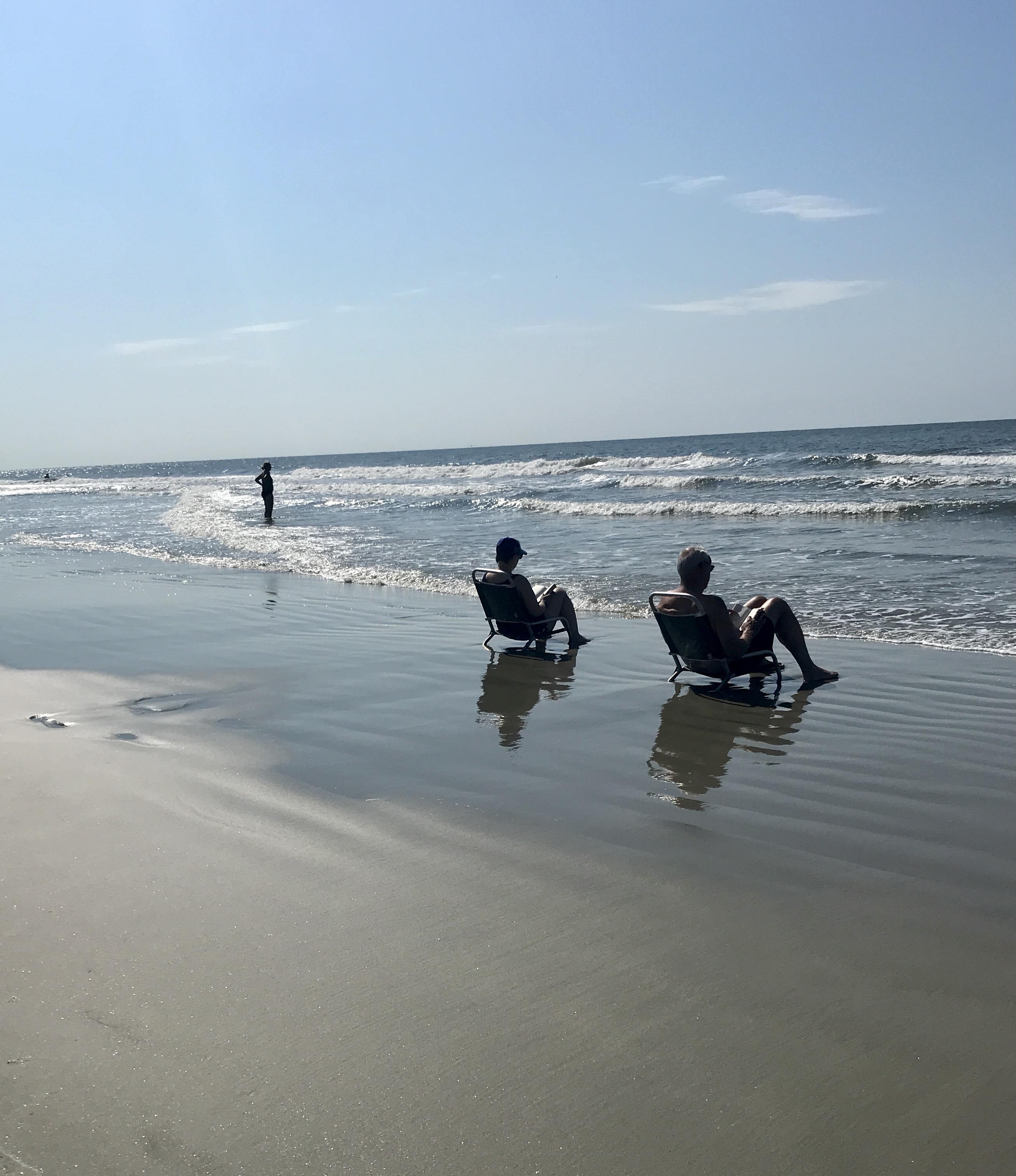 BeachChillin